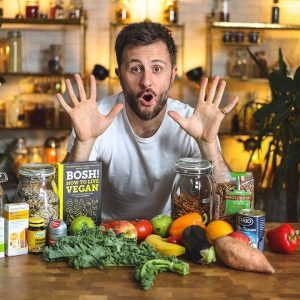 10 ways to stay HEALTHY as a VEGAN! 🌱