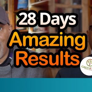 28 Days on a Plant-Based Diet | Amazing Results!