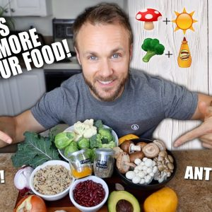 5 TIPS TO GET MORE NUTRITION OUT OF YOUR FOOD | VEGAN FOOD HACKS