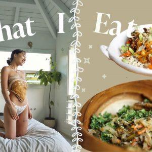 Vegan Meals I Make Every Week | balanced & nourishing